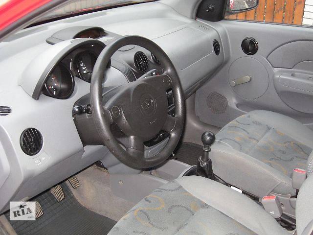 продам Торпеду Chevrolet Aveo Седан 2005- объявление о продаже  в Бердянске