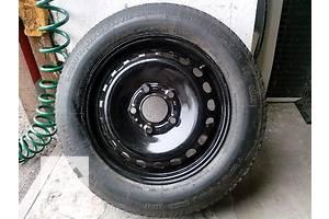Новые диски с шинами BMW