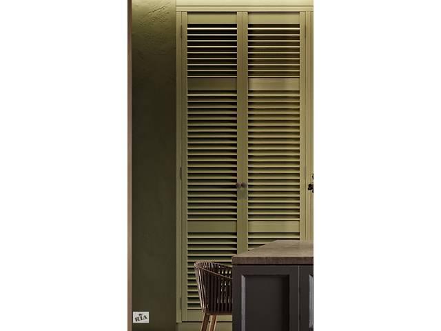 купить бу Продавцям дверей, дизайнерським студіям пропонуємо-Жалюзійні двері, двері-решітки  в Україні