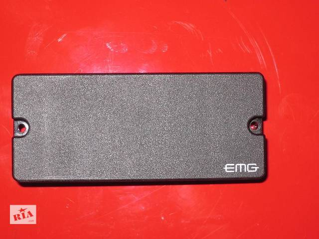 продам Продаю/Меняю активный бас-гитарный хамбакер EMG 35DC USA . бу в Славянске