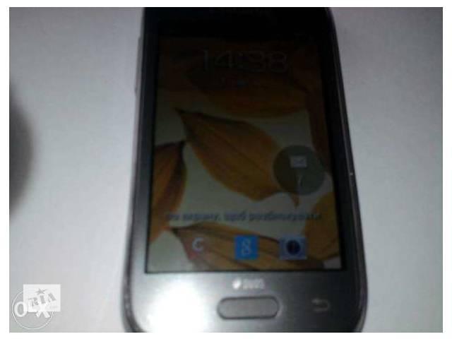 бу  Продаю телефон SAMSUNG GT-S6312 ТОРГ в Луцке