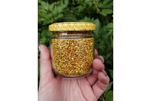 Пчелиная пыльца (пчелинная обножка)
