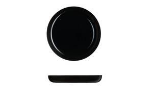 Блюдо глибоке Luminarc Friends Time Black 29 см P6363