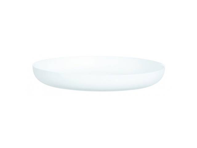 купить бу Блюдо глубокое Luminarc Friends Time White 29 см P6283 в Чернигове