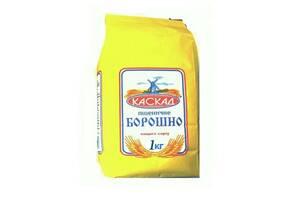 Мука пшеничная по Украине и на Експорт.