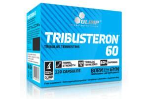 Бустер тестостерона Olimp Sport Nutrition Tribusteron 60, 120 капс (103272)