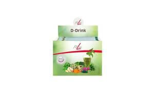 Детоксикация / очистка организма D-Drink FitLine PM-International