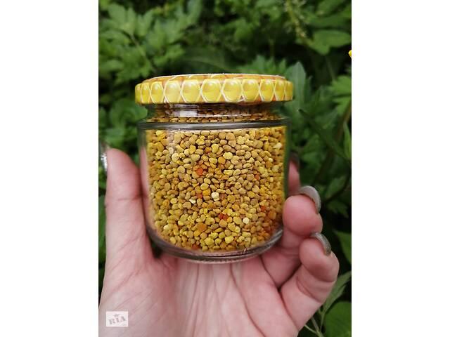 бу Домашняя пчелиная пыльца в Шепетовке