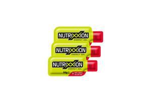 Энергетический гель Nutrixxion Energy Gel (3 шт.) Strawberry (440138)