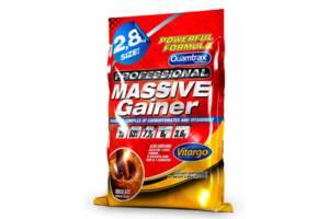 Гейнери Quamtrax Massive - 2,8 кг - шоколад (816282)