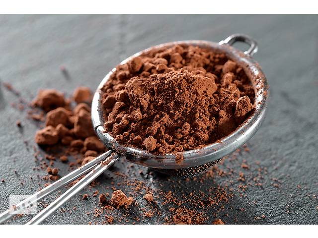 бу Какао-порошок темный алкализированный 1 кг в Виннице