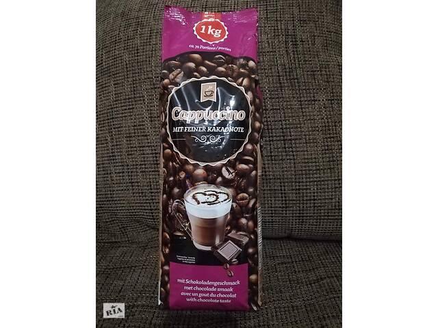 продам Капучино, горячий шоколад 1кг   бу в Киеве