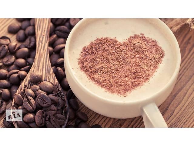 продам Кава смажена натуральна в зернах та мелена бу в Киеве