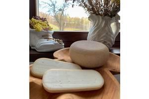 Козий Сыр выдержки 1-3-6-9-12-18-24 месяца - 1 кг