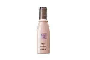 Масло для волос The Saem Silk Hair Repair Oil (EE00127)