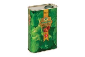 Масло из фундука Fiskobirlik Hazelnut ж/банка Турция, 1 литр
