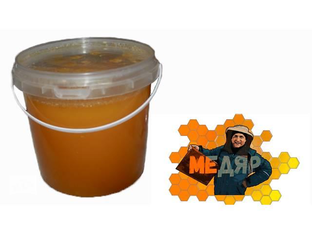 Мед натуральний (Мёд натуральный)