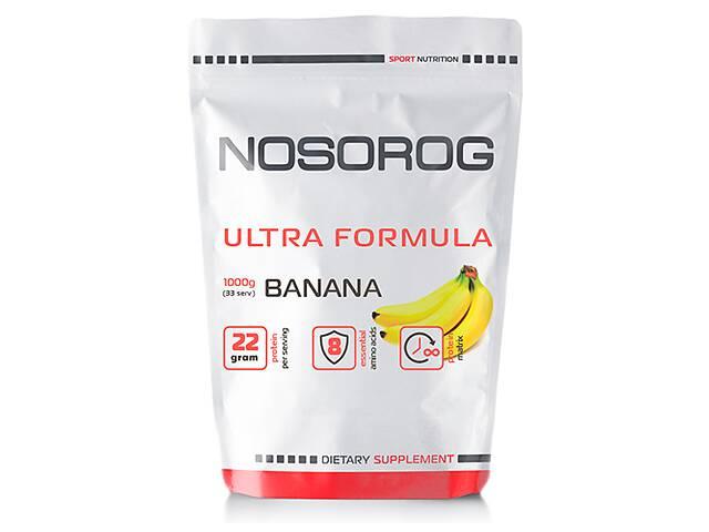 Nosorog Ultra Formula банан, 1 кг- объявление о продаже  в Мариуполе