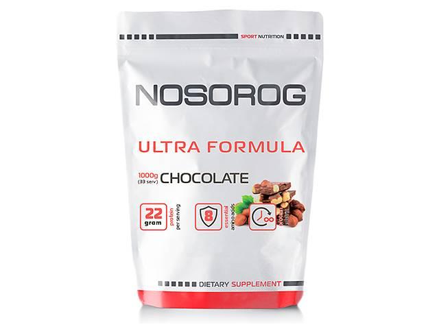 Nosorog Ultra Formula шоколад, 1 кг- объявление о продаже  в Мариуполе
