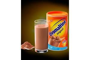 Ovomaltine. Витаминизированный какао 500g