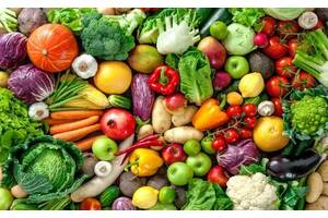 Продам овочі мережевої якості