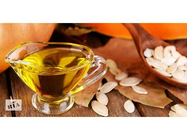 бу Продам свежевыжатое тыквенное масло в Обухове