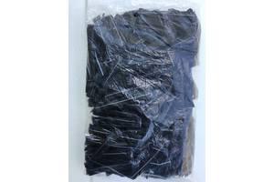 Сахар стик чёрного цвета