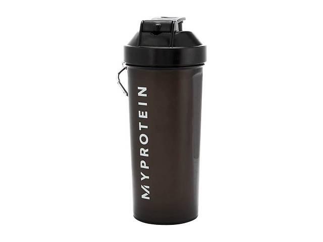 бу Шейкер My Protein Shaker with metall bal 700 ml black в Кременчуге