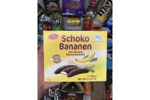 Shoko Bananen - от магазина ШокоСтайл (Европейские сладости)