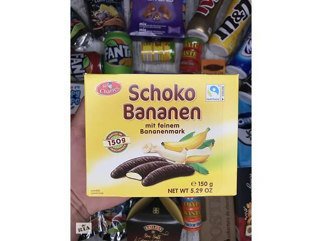 купить бу Shoko Bananen - от магазина ШокоСтайл (Европейские сладости) в Мелитополе