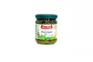 Соус песто Pesto Riscossa 190 g