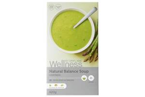 Суп Natural Balance – Спаржа (21 порция, 420 г.)