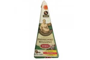 Сыр пармезан Parmareggio Parmigiano Reggiano 30 mesi D.O.P 250 г