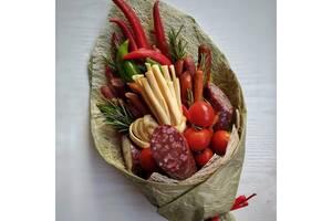 Вкусные букеты