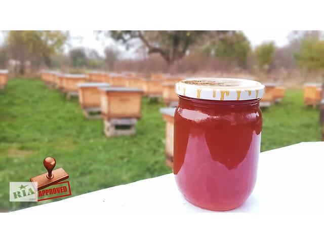 Закарпатский горный мёд- объявление о продаже  в Мукачево