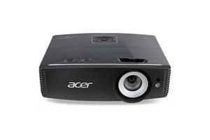 Проектор Acer P6200S (DLP, XGA, 5000 ANSI Lm) (MR.JMB11.001)