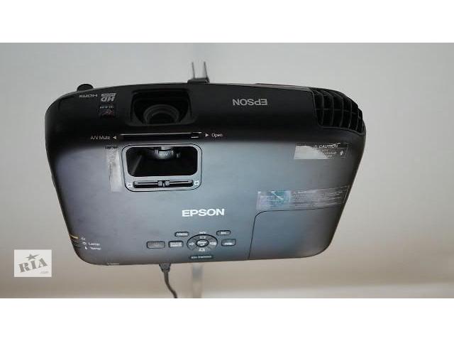 Проектор EPSON EH-TW550 3D- объявление о продаже  в Одессе