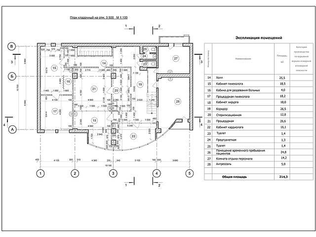 продам Проектирование жилых и общественных помещений, зданий бу  в Украине