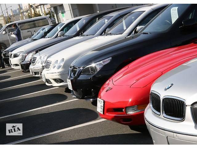 продам Прокат импортных автомобилей Черновцы бу в Черновцах
