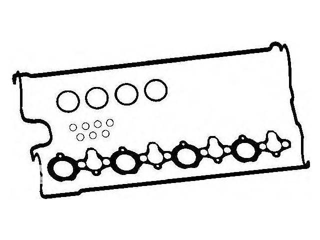 Прокладка клапанной крышки Renault Master/Trafic 2.5dCi- объявление о продаже  в Луцке