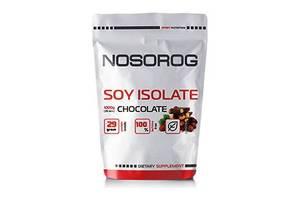 Протеїн NOSORIG Soy Isolate 1 kg