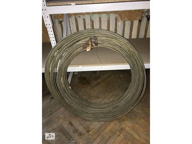 купить бу Проволока Нихромовая Х15Н60 диаметр 8 мм. в Киеве