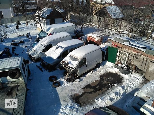 Пружина задняя/передняя для легкового авто Fiat Scudo- объявление о продаже  в Тернополе