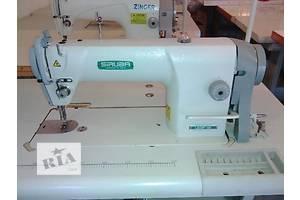б/в Швейні машинки електричні Juki