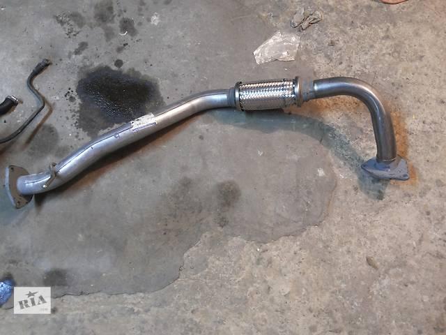 продам приемная труба  Daewoo Nubira 2,0 бу в Киеве