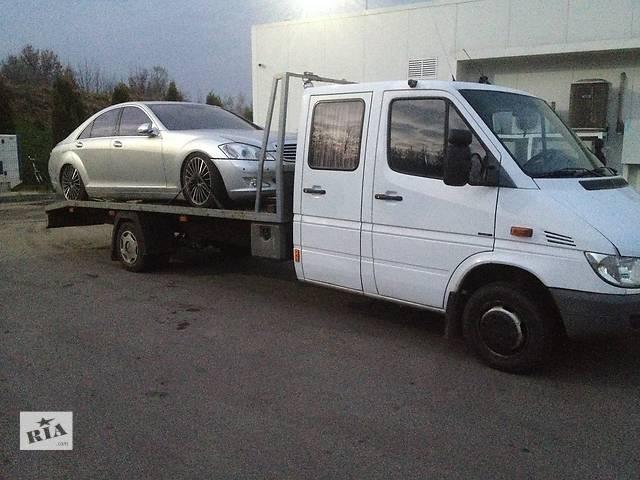 купить бу Услуги эвакуатора в Умани  до 2.5 тон. в Черкасской области