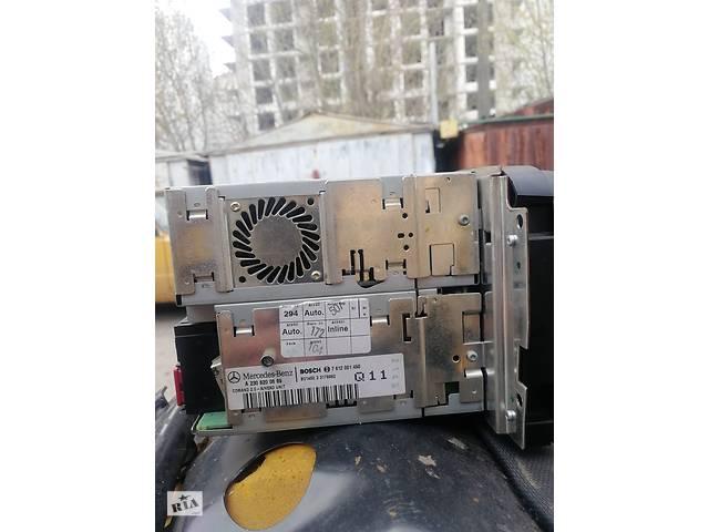 Применяемый автомагнітоли- объявление о продаже  в Киеве