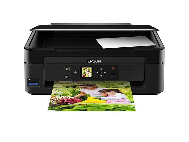 Принтер-сканер Epson HP-406- объявление о продаже  в Киеве