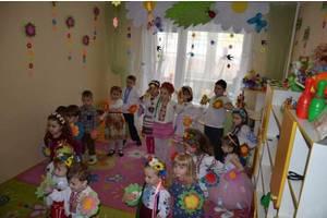 Частный мини-сад Малыши-Соколята на Позняках