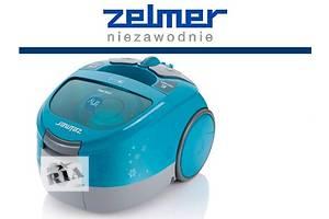 Нові Пилососи Zelmer